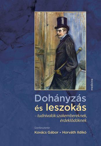 könyv a dohányzásról való leszokásról)
