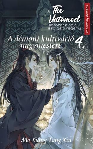 Mo Xiang Tong Xiu: A démoni kultiváció nagymestere 4.