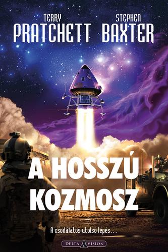 Terry Pratchett – Stephen Baxter: A Hosszú Kozmosz