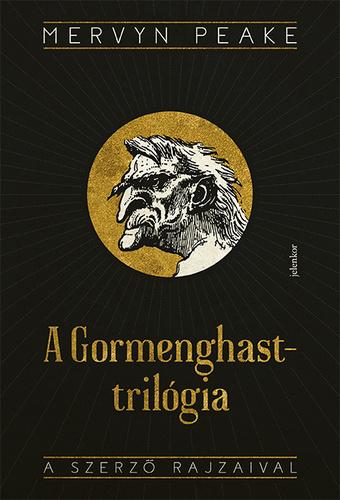 Mervyn Peake: A Gormenghast-trilógia