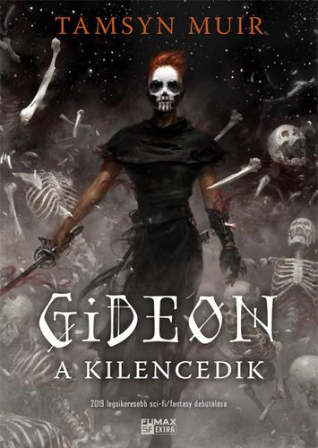 Tamsyn Muir: Gideon, a Kilencedik