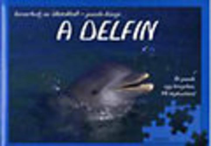 delfines idézetek A delfin · Könyv · Moly