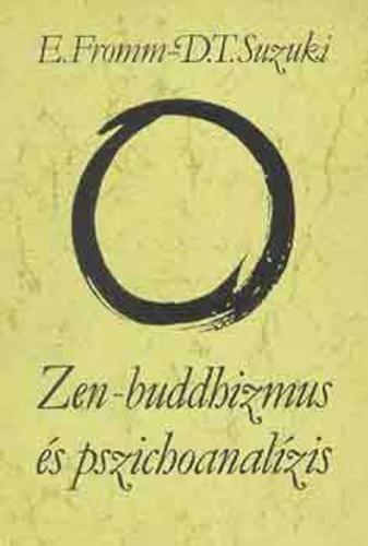 """Képtalálat a következőre: """"Zen buddhizmus és pszichoanalízis"""""""