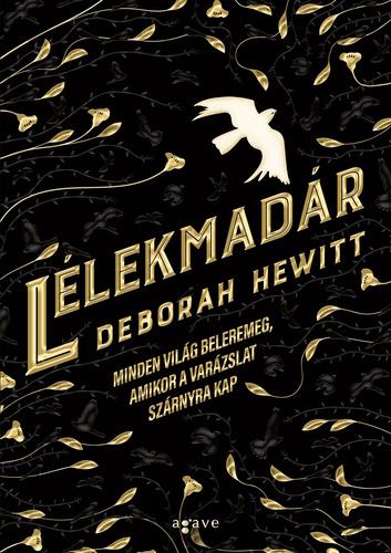 Deborah Hewitt: Lélekmadár