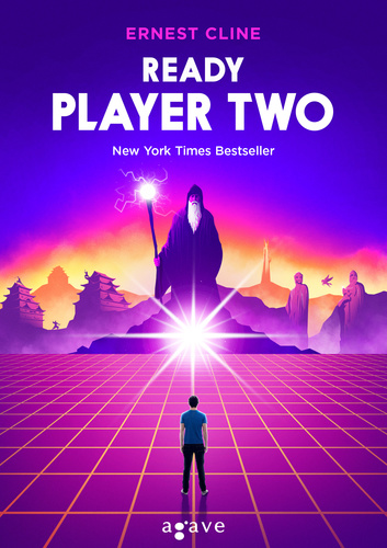 Ernest Cline: Ready Player Two