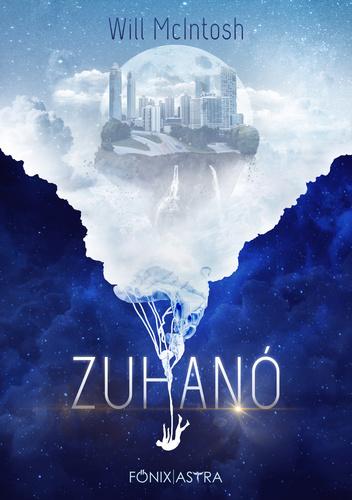 Will McIntosh: Zuhanó