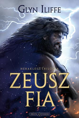 Glyn Iliffe: Zeusz fia