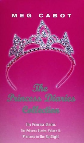 PRINCESS DIARIES MEG CABOT EPUB