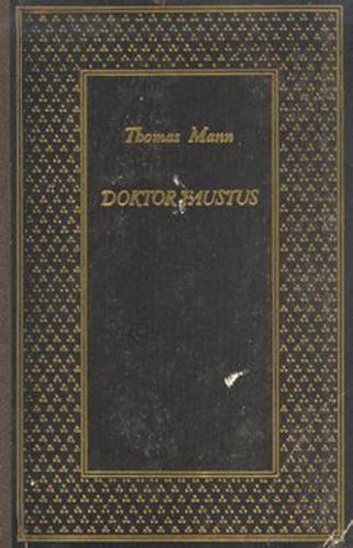 """Képtalálat a következőre: """"thomas mann doktor faustus"""""""