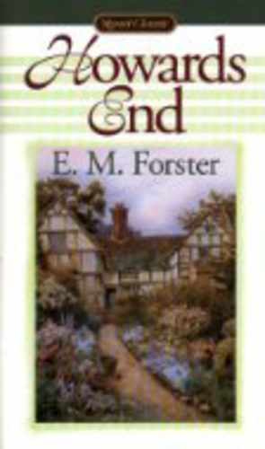 Howards End, E. M. Forster - Essay