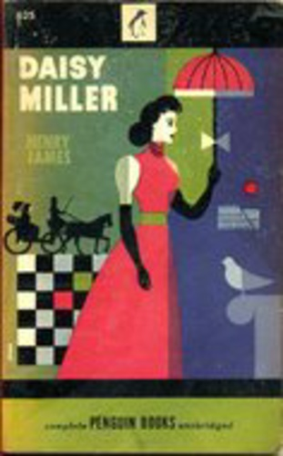 a summary of daisy miller by henry james See full summary » director  daisy miller is a superb and literal adaptation of the henry james  daisy miller could easily be considered along with.