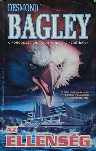 Desmond Bagley: Az ellenség