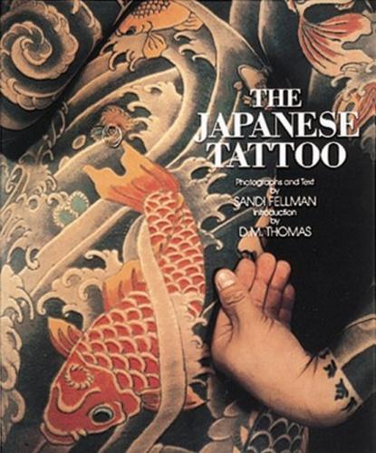 idézetek a tetoválásokról The Japanese Tattoo · Sandi Fellman · Könyv · Moly