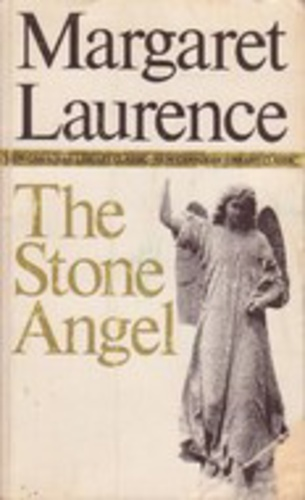 """relationships of characters in margaret laurences novel the stone angel Margaret laurence's novel entitled """"the stone angel"""" showed the different kinds of relationship that can be seen in the society laurence depicts certain characters that are connected to one another to justify the different levels of relationship that emerged in our environment."""