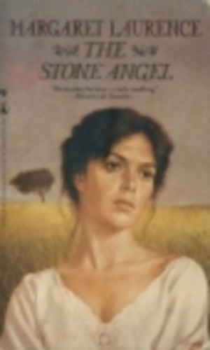 a plot summary of margaret laurences the stone angel Presentation on theme: the stone angel margaret laurence  although  margaret laurence had been publishing fiction for a decade before the stone  angel.