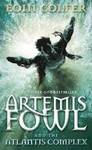 Eoin Colfer: Artemis Fowl and the Atlantis Complex