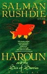 Salman Rushdie: Haroun and the Sea of Stories
