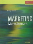 Philip Kotler: Marketing menedzsment