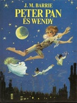 J. M. Barrie: Peter Pan és Wendy