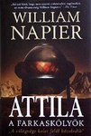 William Napier: Attila – A farkaskölyök