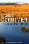 Nadine Gordimer: The Conservationist