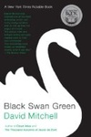 David Mitchell: Black Swan Green