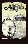 Siobhan Dowd: A londoni óriáskerék rejtélye