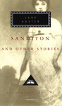 Jane Austen: Sanditon and Other Stories
