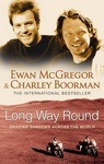 Ewan McGregor – Charley Boorman: Long Way Round