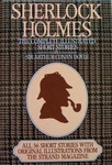 Arthur Conan Doyle: Sherlock Holmes – The Complete Illustrated Short Stories