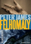 Peter James: Félhomály