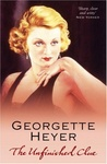 Georgette Heyer: The Unfinished Clue