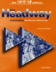 John Soars – Liz Soars: New Headway Intermediate – Workbook without key