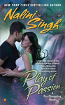 Nalini Singh: Play of Passion