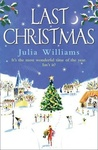 Julia Williams: Last Christmas