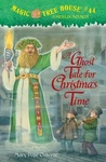 Mary Pope Osborne: A Ghost Tale for Christmas Time