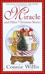 Connie Willis: Miracle and Other Christmas Stories