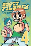 Bryan Lee O'Malley: Scott Pilgrim bekeményít