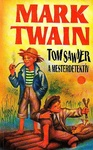 Mark Twain: Tom Sawyer, a mesterdetektív