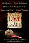 Gardner Dozois – George R. R. Martin (szerk.): Songs of Love and Death