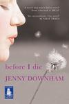 Jenny Downham: Before I Die