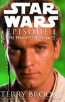 Terry Brooks: The Phantom Menace