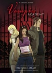 Richelle Mead – Leigh Dragoon: Vampire Academy – A Graphic Novel