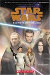 Jude Watson: Secrets of the Jedi
