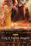 Cassandra Clare: City of Fallen Angels