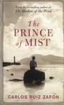 Carlos Ruiz Zafón: The Prince of Mist