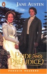Jane Austen: Pride and Prejudice (Penguin Readers)