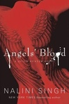 Nalini Singh: Angels' Blood