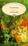 Voltaire: Candide (angol)