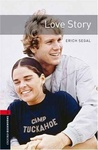 Erich Segal: Love Story (Oxford Bookworms)